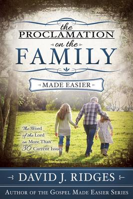 Image for The Proclamation on the Family