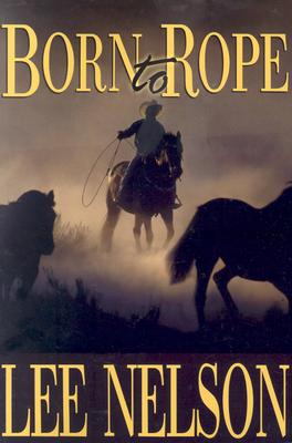 Image for Born to Rope