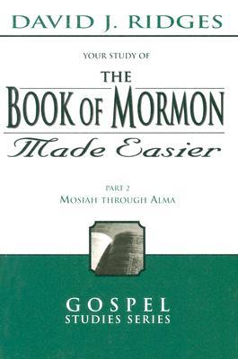 Image for The Book of Mormon Made Easier, Part II (New Cover) (Gospel Studies)