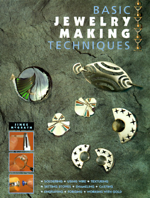 Image for Basic Jewelry Making Techniques