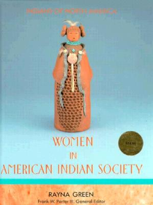 Image for Women in American Indian Society (Indians of North America)
