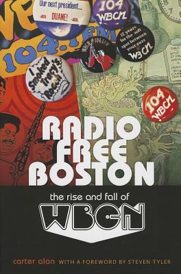 Radio Free Boston, Alan, Carter