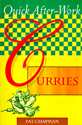 Image for Quick After-work Curries