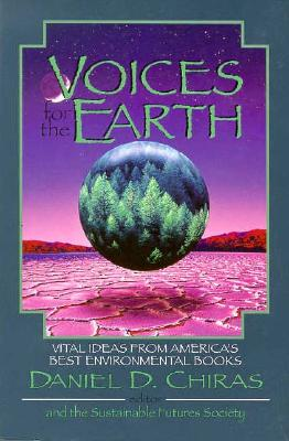 Image for Voices for the Earth: Vital Ideas from America's Best Environmental Books