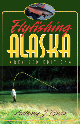 Image for Flyfishing Alaska