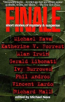 Image for Finale: Short Stories of Mystery and Suspense