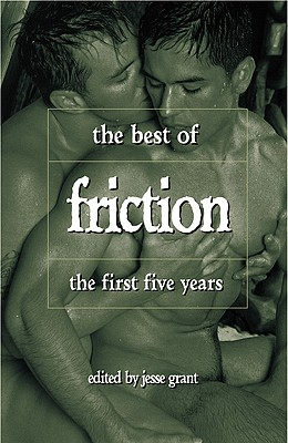 Image for BEST OF FRICTION THE FIRST FIVE YEARS