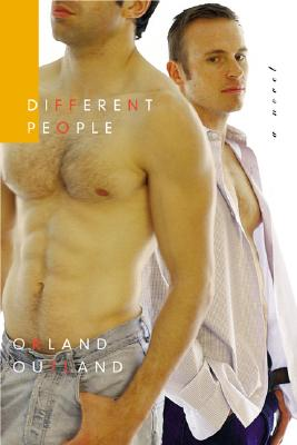 Image for Different People: A Novel