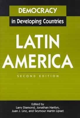 Latin America - Second Edition (Democracy in Developing Countries)