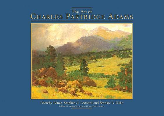 The Art of Charles Partidge Adams