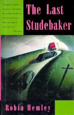 Image for The Last Studebaker (Signed First Edition)