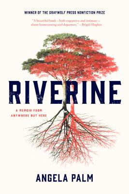 Image for Riverine: A Memoir from Anywhere but Here