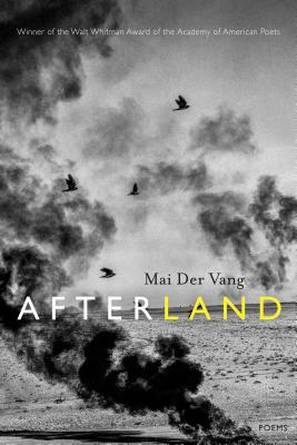 Image for Afterland
