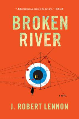 Image for Broken River