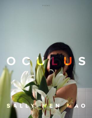 Image for Oculus: Poems