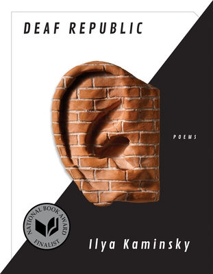 Image for Deaf Republic: Poems