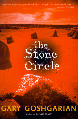 Image for The Stone Circle