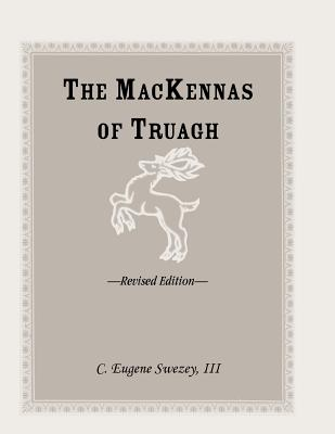 Image for The Mackennas Of Truagh, revised edition