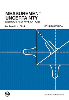 Image for Measurement Uncertainty, Fourth Edition: Methods and Applications