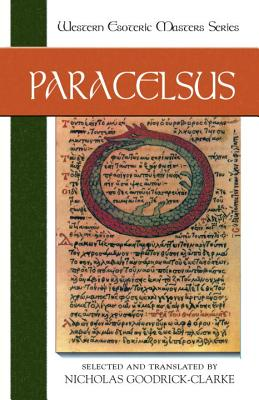 Image for Paracelsus: Essential Readings (Western Esoteric Masters)