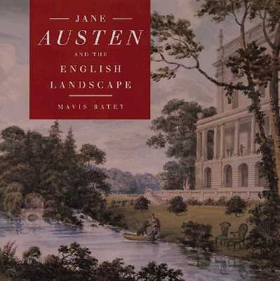 Image for Jane Austen and the English Landscape