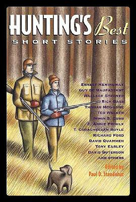 Image for Hunting's Best Short Stories (Sporting's Best Short Stories series)