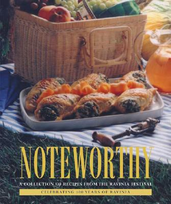 Image for NOTEWORTHY: A Collection of Recipes from the Ravi