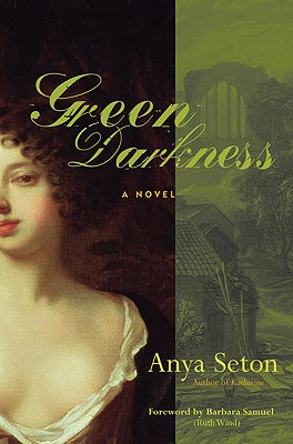 Image for Green Darkness