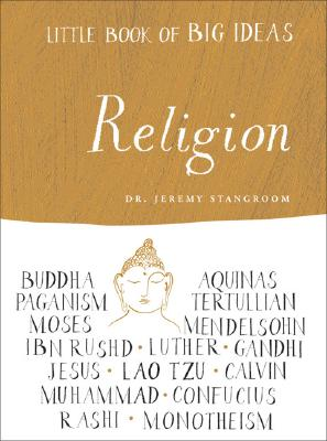 Image for Little Book of Big Ideas: Religion