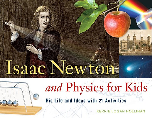 Image for Isaav Newton and Physics for Kids