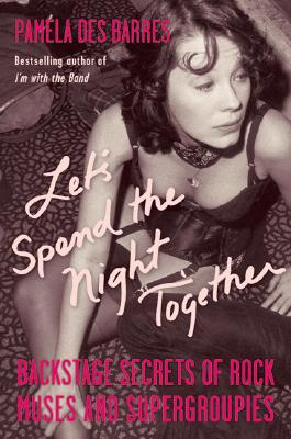 Image for Let's Spend the Night Together