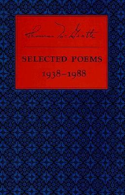 Image for Selected Poems 1938-1988