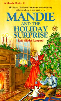 Image for Mandie and the Holiday Surprise (Mandie Books)
