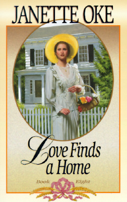 Image for Love Finds a Home (Love Comes Softly Series #8)