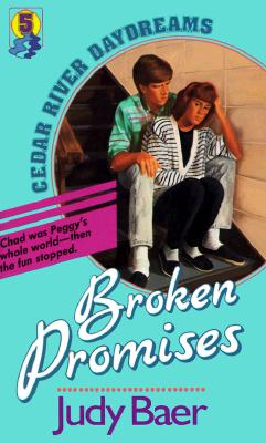 Image for BROKEN PROMISES