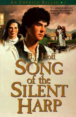 Image for Song of the Silent Harp (An Emerald Ballad #1)