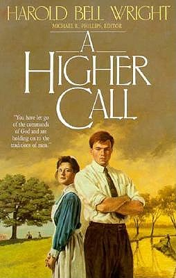 Image for A Higher Call