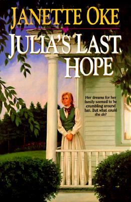 Image for Julia's Last Hope (Women of the West Series)