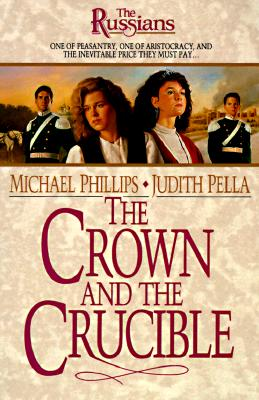 Image for The Crown and the Crucible (Russians)