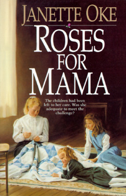 Image for Roses for Mama (Women of the West)