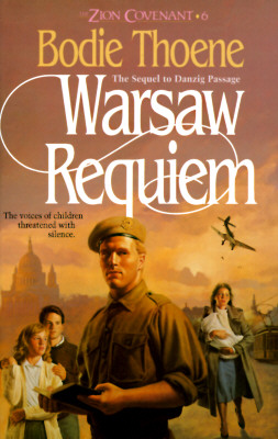 Image for Warsaw Requiem (Zion Covenant, 6)