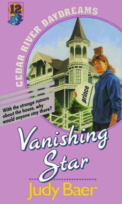 Image for Vanishing Star (Cedar River Daydreams, Book 12)