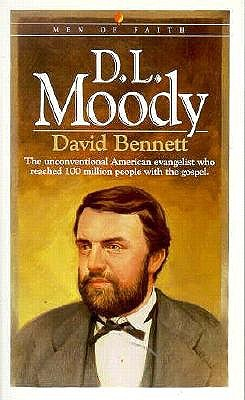 Image for D.L. Moody (Men of Faith)