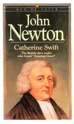 Image for John Newton (Men of Faith)