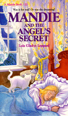 Image for Mandie and the Angel's Secret (Mandie, Book 22)