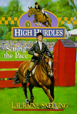 Image for Setting the Pace (High Hurdles #3) (Book 3)