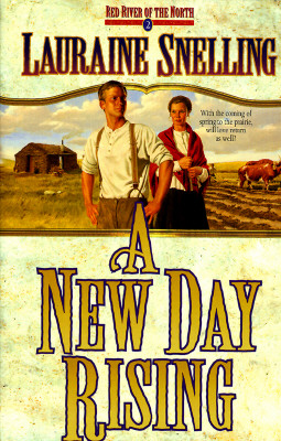 Image for A New Day Rising (Red River of the North #2)