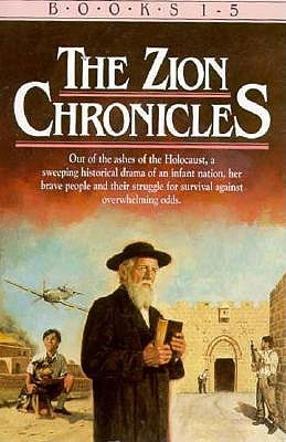 Image for The Zion Chronicles