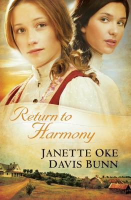 Image for Return to Harmony