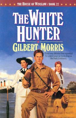 Image for White Hunter
